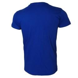 T-shirt GRIS Masque Hormadi