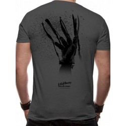 T-shirt homme crosse Hormadi